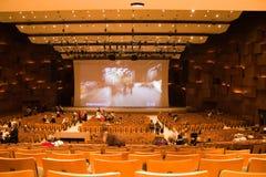 Κτήριο οπερών Στοκ φωτογραφία με δικαίωμα ελεύθερης χρήσης