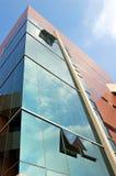 κτήριο της Μπανγκόκ στοκ εικόνα