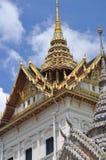 Κτήριο της Ταϊλάνδης Στοκ Εικόνα