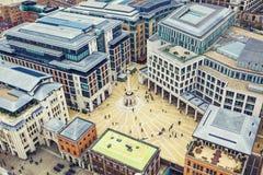 Κτήριο του Λονδίνου Στοκ φωτογραφίες με δικαίωμα ελεύθερης χρήσης