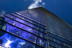 Κτήριο του Λονδίνου Στοκ εικόνες με δικαίωμα ελεύθερης χρήσης