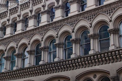 Κτήριο του Λονδίνου Στοκ Εικόνα
