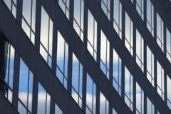 Κτήριο του Παρισιού Στοκ φωτογραφία με δικαίωμα ελεύθερης χρήσης