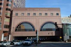 Κτήριο χρηματιστηρίου του Σικάγου Στοκ Εικόνες