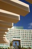 κτήριο Στοκ εικόνα με δικαίωμα ελεύθερης χρήσης
