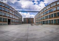 Κτήριο Στοκ φωτογραφίες με δικαίωμα ελεύθερης χρήσης
