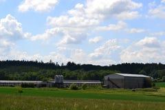 Κτήριο Στοκ Φωτογραφία