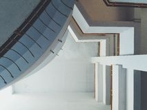 Κτήριο Στοκ Φωτογραφίες