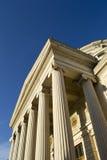 Κτήριο Athenaeum στοκ εικόνα με δικαίωμα ελεύθερης χρήσης