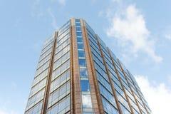 Κτήριο Barbican Στοκ εικόνες με δικαίωμα ελεύθερης χρήσης