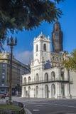 Κτήριο Cabildo στο Μπουένος Άιρες, Αργεντινή Στοκ φωτογραφία με δικαίωμα ελεύθερης χρήσης