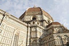 Κτήριο Duomo σε Florençe, Ιταλία Στοκ Φωτογραφίες