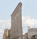 Κτήριο Flatiron σε NYC Στοκ Εικόνες