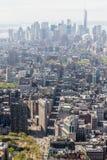 Κτήριο Flatiron σε NYC Στοκ εικόνες με δικαίωμα ελεύθερης χρήσης