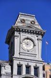 Κτήριο Gridley, Συρακούσες, Νέα Υόρκη, ΗΠΑ στοκ εικόνες