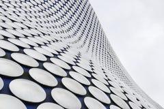 Κτήριο Selfridges στο Μπέρμιγχαμ Στοκ φωτογραφία με δικαίωμα ελεύθερης χρήσης