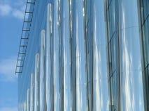 Κτίριο γραφείων Στοκ Φωτογραφίες
