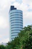 Κτίριο γραφείων Στοκ φωτογραφία με δικαίωμα ελεύθερης χρήσης