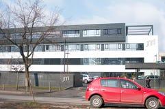 Κτίριο γραφείων Jti Στοκ Φωτογραφίες