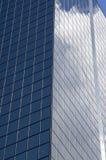 Κτίριο γραφείων 21 WarnerCenter Στοκ Εικόνες