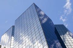 Κτίριο γραφείων 13 WarnerCenter Στοκ Εικόνες