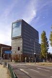 Κτίριο γραφείων Ziggo Στοκ Φωτογραφίες
