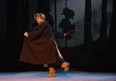 """Κτυπήστε ένα άλογο επάνω η """"Taking τίγρη Montain οπερών λόφος-Πεκίνο από Strategy† Στοκ εικόνες με δικαίωμα ελεύθερης χρήσης"""