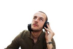 κτυπήστε ακούει Στοκ φωτογραφία με δικαίωμα ελεύθερης χρήσης