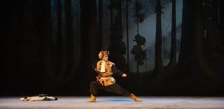 """Κτυπήστε τη """"Taking τίγρη Montain οπερών ήρωας-Πεκίνου τιγρών τιγρών heroBeat από Strategy† Στοκ φωτογραφία με δικαίωμα ελεύθερης χρήσης"""