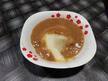 κτυπημένη πατάτα στοκ φωτογραφία με δικαίωμα ελεύθερης χρήσης