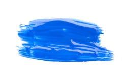 κτύπημα χρωμάτων πλαισίων Στοκ φωτογραφία με δικαίωμα ελεύθερης χρήσης