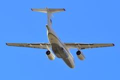 Κυβέρνηση Antonov ένας-74 της Ουκρανίας Στοκ φωτογραφία με δικαίωμα ελεύθερης χρήσης