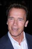 Κυβερνήτης Arnold Schwarzenegger Στοκ Εικόνα
