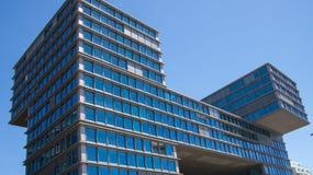 Κυβικός αρχιτέκτονας Στοκ φωτογραφία με δικαίωμα ελεύθερης χρήσης