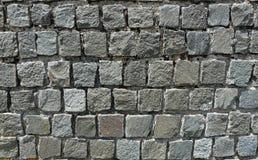 Κυβικό υπόβαθρο πετρών Στοκ εικόνα με δικαίωμα ελεύθερης χρήσης