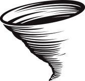 κυκλώνας Στοκ Εικόνα