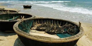 Κυκλική βάρκα Στοκ φωτογραφία με δικαίωμα ελεύθερης χρήσης