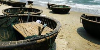 Κυκλική βάρκα Στοκ εικόνες με δικαίωμα ελεύθερης χρήσης