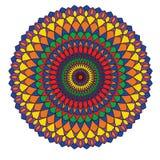 Κυκλικό σχέδιο Στοκ Εικόνες