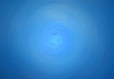 Κυκλοφορήστε την επίδραση ακτινίου στοκ φωτογραφία με δικαίωμα ελεύθερης χρήσης