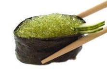 κυλά sush Στοκ εικόνες με δικαίωμα ελεύθερης χρήσης