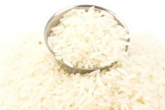 κυλήστε το ρύζι μετάλλων άψητο Στοκ Φωτογραφίες