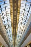 κυλινδρικό τμήμα στεγών γυαλιού Στοκ Εικόνες