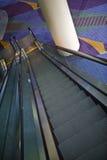 κυλιόμενη σκάλα Στοκ Φωτογραφίες