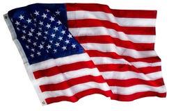 κυματισμός αμερικανικών &si στοκ εικόνα