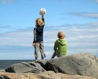 κυματισμός Στοκ Εικόνες