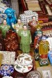 Κυματισμός Mao Στοκ φωτογραφίες με δικαίωμα ελεύθερης χρήσης