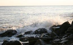 κυματωγή Στοκ εικόνα με δικαίωμα ελεύθερης χρήσης