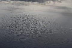 κυματώσεις Στοκ Εικόνα