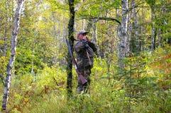 κυνήγι αγριοκοτών στοκ φωτογραφία με δικαίωμα ελεύθερης χρήσης